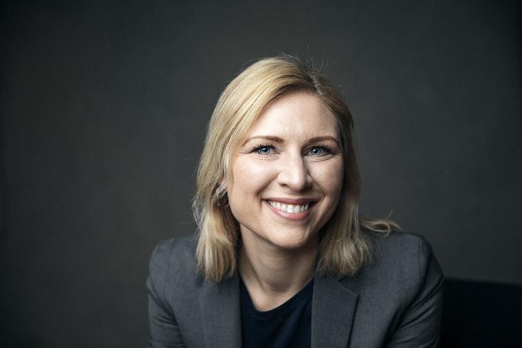 Johanna Eurenius