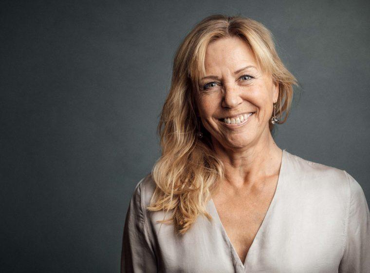 Eva Lena Persson